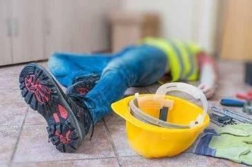 Construction Accident Settlement Timeline