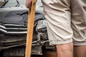 Damages Available in a Pedestrian Accident Case