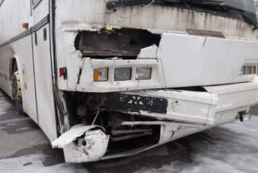 Edmonds Bus Accident Lawyer | Bus Injury Attorneys | Free Consultation