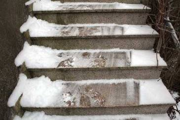 Mistakes to Avoid After a Slip and Fall Injury