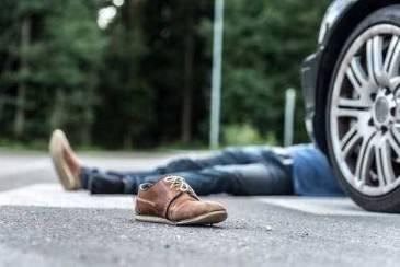 Pedestrian Accident Case Value