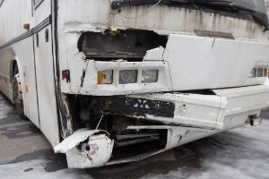 Potential Defendants in a Bus Accident Case