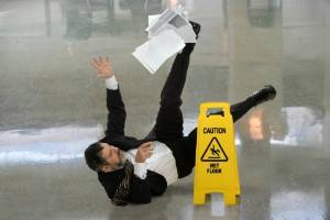 Proving Your Slip and Fall Claim in Washington