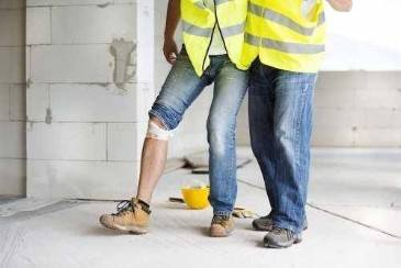 Reporting Construction Injuries