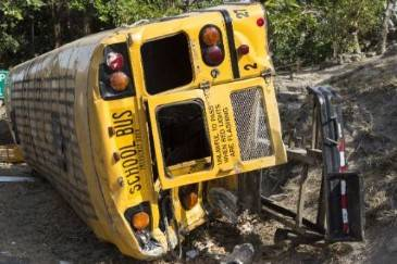 School Bus Injury Claims