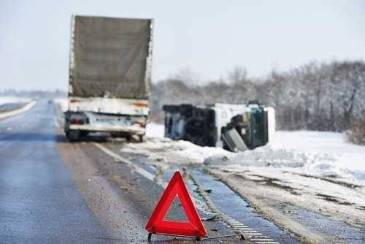 Truck Accident Case Value