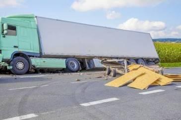 Truck Accident Settlement Timeline