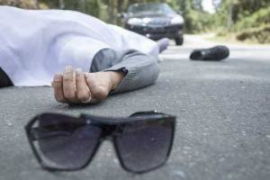 What are the Steps in a Pedestrian Accident Injury Claim