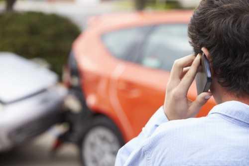 Car Accident Money Damages