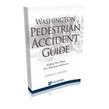 Washington pedestrian Accident Guide