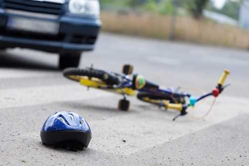 Preventing Bicycle Accidents