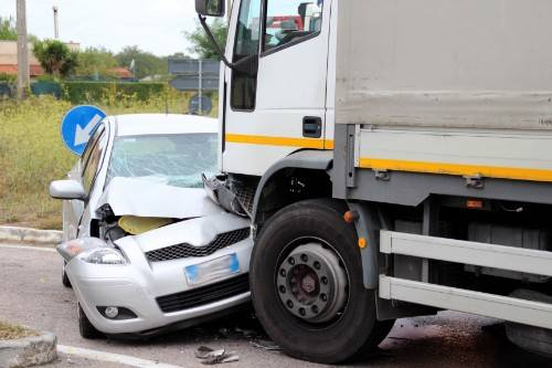 Truck Accident Safety Measures