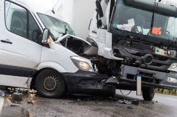 Causes of Commercial Vehicle Accidents