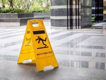 Different Types of Slip and Fall Claims