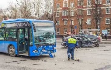 Different Types of Bus Accident Claims