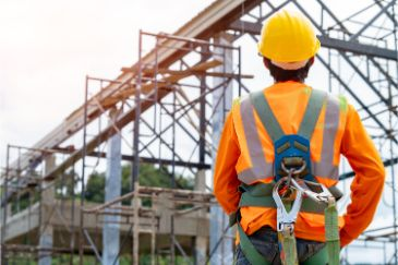 Elements of a Successful Construction Accident Claim
