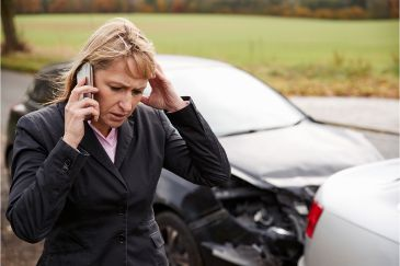 Car Accident Insurance Claim
